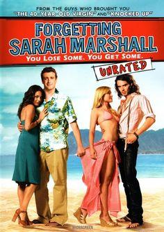 Forgetting Sara Marshall