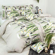 Bavlnené obliečky Margarétky vynikajú prekrásnym kvetinovým vzor, ktorý vnesie do vašej spálne sviežosť. Sú veľmi jemné, príjemné k pokožke, pevné, trvácne a farebne stále. Comforters, Blanket, Bed, Home, Creature Comforts, Quilts, Stream Bed, Ad Home, Blankets
