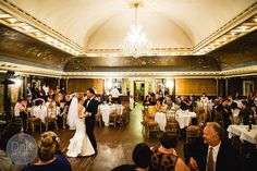 Semple Mansion - Minneapolis wedding photographer | DnK Photography