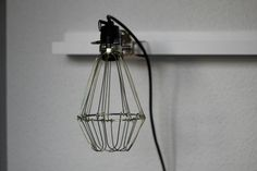 hay clamp lamp Clamp Lamp, Inspiration, Biblical Inspiration, Inhalation
