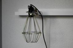 hay clamp lamp