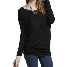 Dolman top Best selling dolman top available in lots of colors PLEASE comment on the size you want and allow me to make you a personalized listing BUNDLE and save 10% Tops
