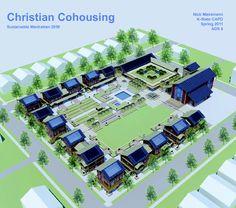 denmark cohousing - Google Search