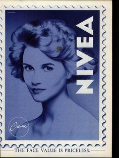 Nivea - August 1984