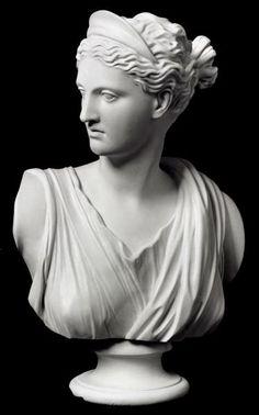 Diana of Versailles - Item #166 | Giust Gallery