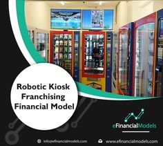 eFinancialModels offers a wide range of industry specific excel financial models, projections and forecasting model templates from expert financial modeling freelancers. Restaurant Marketing Plan, Business Model Template, Franchise Agreement, Financial Modeling, Franchise Business, Change Maker, Best Templates, Financial Planning, Robot