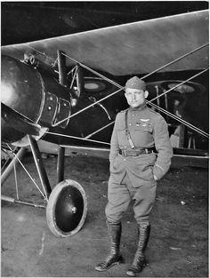 1917 Nieuport 28