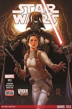 Star Wars (2015) Issue #13