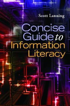 Great guide to using libraries and librarians for finding the best information