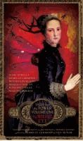 The wilful eye  gathered by Isobelle Carmody & Nan McNab.  (Series: Tales from the tower ; volume I) #retellings #short-stories