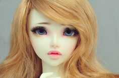 Moe60 Modded Celine | by culur faceups