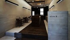 Stock: vegetarian pho restaurant in Fishtown, Philadelphia www.ambitarchitecture.com