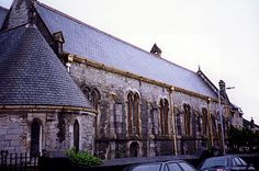St Mark's Church, Ford, Plymouth