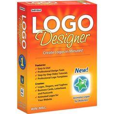 Logo Designer - Complete Product - 1 User - Mac