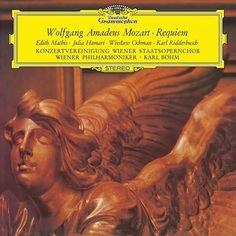 Mozart - Requiem In D Minor, K.626: Wiener Philharmoniker, Karl Bohm Vinyl LP February 2 2018 Pre-order
