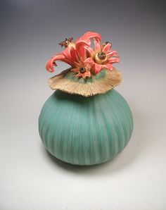 gallery - claywork by mary camin Slab Pottery, Ceramic Pottery, Pottery Art, Ceramic Clay, Porcelain Ceramics, Ceramic Bowls, Organic Sculpture, Sculpture Clay, Ceramic Sculptures
