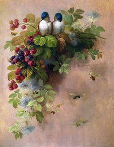 Raoul De Longpre Maucherat art