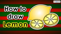 How to draw Lemon for kids step by step : http://rgbpencil.com/pages/how-to-draw/kids/372-how-to-draw-lemon-for-kids-easy-steps/