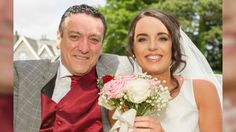 Steven & Megans Wedding Carus Green Kendal Cumbria