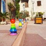 Street art à Fréjus