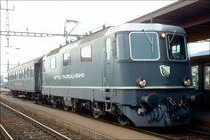 Standard Gauge, Switzerland, Swiss Railways, Vehicles, Locks, Trains, Google, Rolling Stock, Photo Illustration