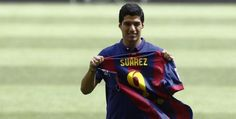 Suarez Vows Players Will not Bite Fight Again