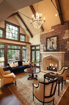 English Tudor Style Decorating | ... Home English Tudor Design ...