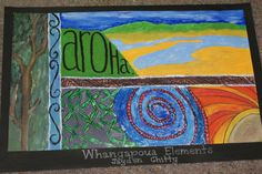 Whangapoua Elements by Jayden