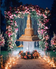 Holy cake!