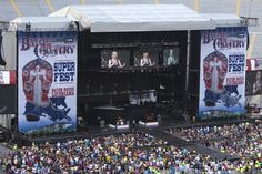 Bayou Country Superfest #Country #Music Festivals