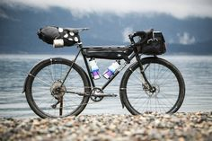 As a beginner mountain cyclist, it is quite natural for you to get a bit overloaded with all the mtb devices that you see in a bike shop or shop. There are numerous types of mountain bike accessori… Surly Straggler, Bicycle Brands, Touring Bike, Touring Bicycles, Road Trip, Bicycle Maintenance, Commuter Bike, Cool Bike Accessories, Bike Wheel