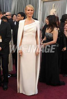 #Oscar #Oscars OMG!! Gwyneth Paltrow DESLUMBRANTE. Amazing!