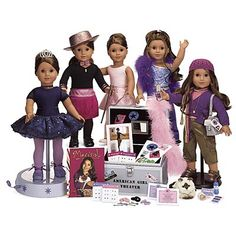 Marisol's Collection - American Girl Wiki