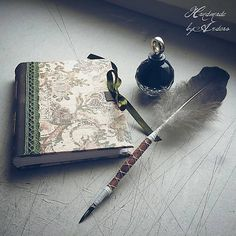 ardeas / Nostalgický zápisník s koženou väzbou A6