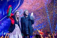 Eurovision 2017 winner Salvador Sobral found fame on Portugese Pop ...