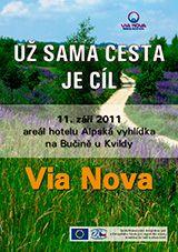 Via Nova - Czech