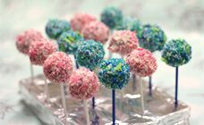 Cake Pops Recipe - Party food
