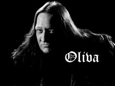 "OLIVA: lyric video for new track ""Father Time"" available!    ""Raise The Curtain"", the first ever solo album of Savatage/Jon Oliva's Pain/Trans-Siberian Orchestra mastermind Jon OLIVA, will be released on June 21st (USA: July 2nd)  A lyric video  http://www.youtube.com/watch?v=4ewjuNgRYU8 for the song ""Father Time"" http://www.youtube.com/watch?v=4ewjuNgRYU8 is available now."