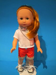 Just Like Me doll-Lucia-Gotz 2013 | Flickr - Photo Sharing!
