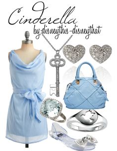 Cinderella <3 requested by sunlightsparkles