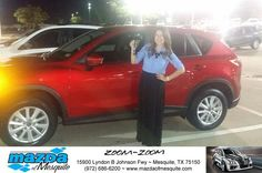 https://flic.kr/p/G9gbVw | #HappyBirthday to Brittany from Ken Gilbert at Mazda of Mesquite! | deliverymaxx.com/DealerReviews.aspx?DealerCode=B979