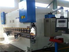 Hydraulic CNC Press brake 2500 mm x 80 Tons in Kano  Image of Hydraulic CNC Press brake 2500 mm x 80 Tons in Kano Quick Details:   Condition:New Place of Origin:Jiangsu,  https://www.hacmpress.com/pressbrake/hydraulic-cnc-press-brake-2500-mm-x-80-tons-in-kano.html