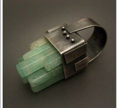 Victoria TAKAHASHI - 'experimetal' ring_a_day - Would LOVE to buy this ring !!!!!!!!!!!!!!!!!!!!!!!!!!!!!!