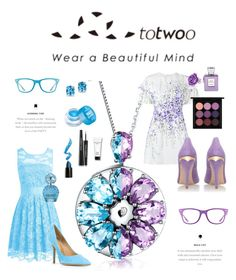 """""""Sista from another mista"""" by katestyls02 on Polyvore featuring Giambattista Valli, Cleo B, Salvatore Ferragamo, MAC Cosmetics, Bling Jewelry, Ray-Ban, Dolce&Gabbana, Bella Bellissima, Bobbi Brown Cosmetics and Lime Crime"""
