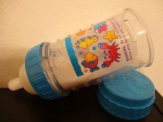 Reborn Baby Doll Bottle Vintage Playtex