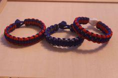 Survival bracelet tutorial