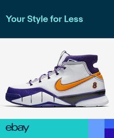 e4f8b1667381 Nike Kobe 1 Protro Close out final seconds AQ2728-101 lakers white purple  yellow