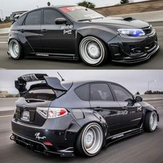 Adding to its amazing line up of boxer motor vehicles, Subaru as of late divulged its new 2019 Series.Gray WRX and WRX STI models. Subaru Sti Hatchback, Subaru Impreza Wrx, Wrx Sti, Tuner Cars, Jdm Cars, Honda S2000, Honda Civic, Slammed Cars, Japan Cars