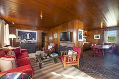 Andy Warhol's Former Hamptons Estate Sells for $50M