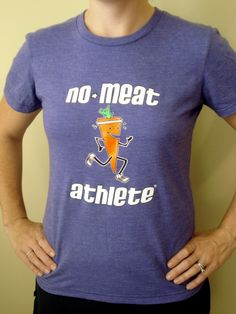 No meat athlete runs on plants.  Great site, full of vegetarian/vegan recipes, product reviews, etc.